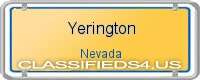 Yerington board